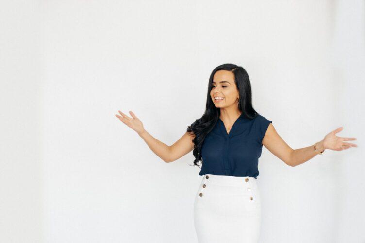 Build a Dream President & Founder Nour Hachem-Fawaz