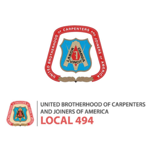 United Brotherhood of Carpenters and Joiners of America Local 494