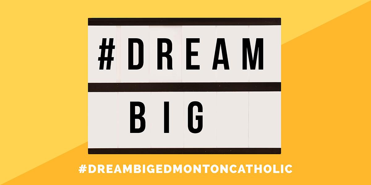 #DreamBig career fair coming to Edmonton, Alberat