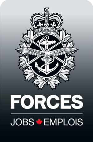 Canadian Armed Forces - Jobs
