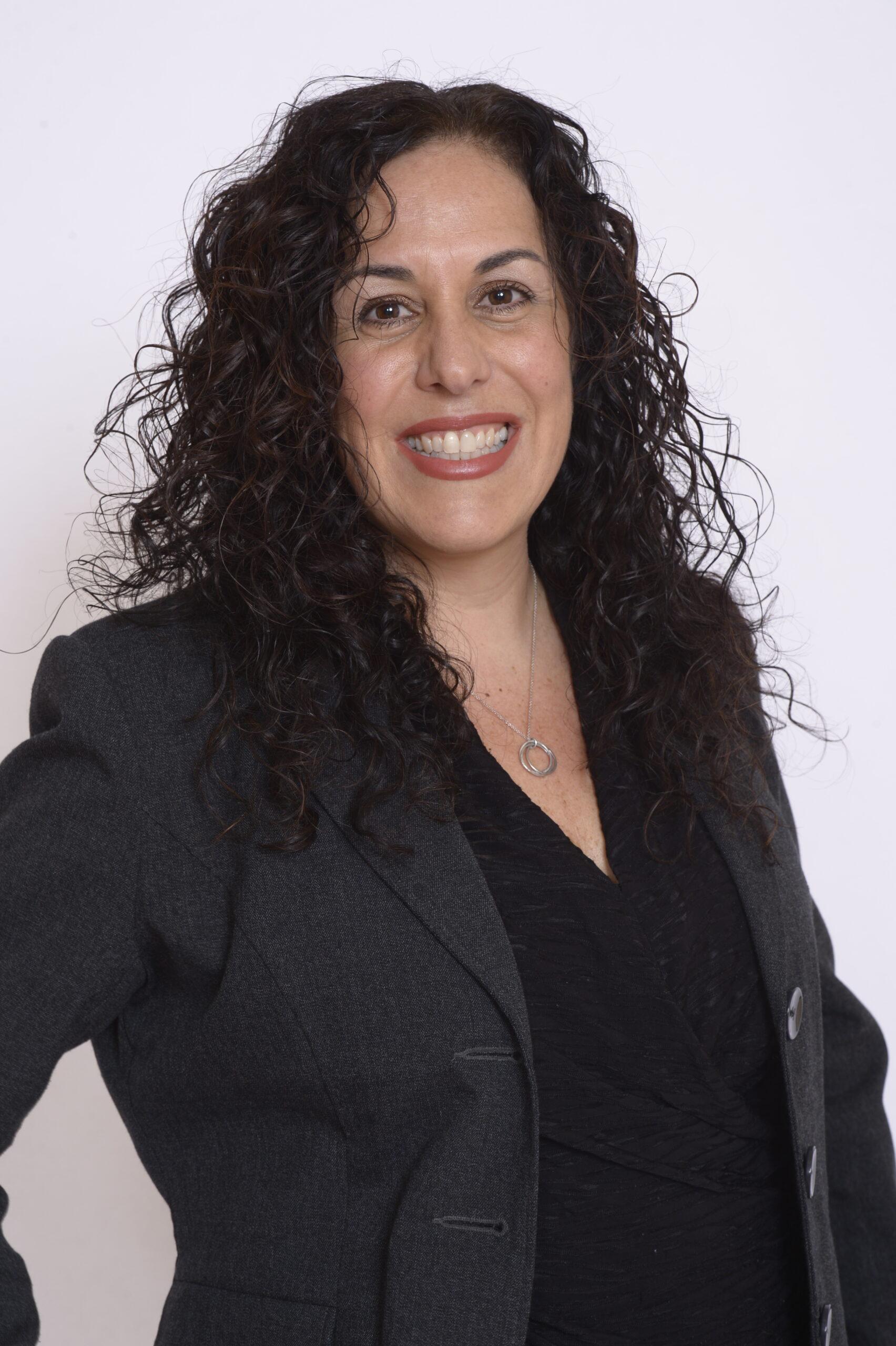 Angela Ciarlariello-Bondy, GECDSB, OYAP