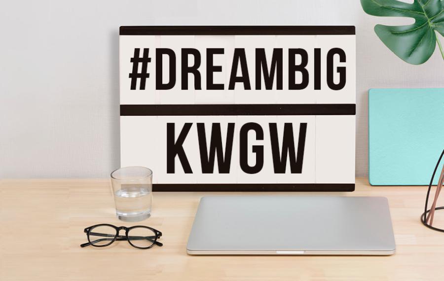 #DreamBigKWGW Kitchener Waterloo Guelph Wellington