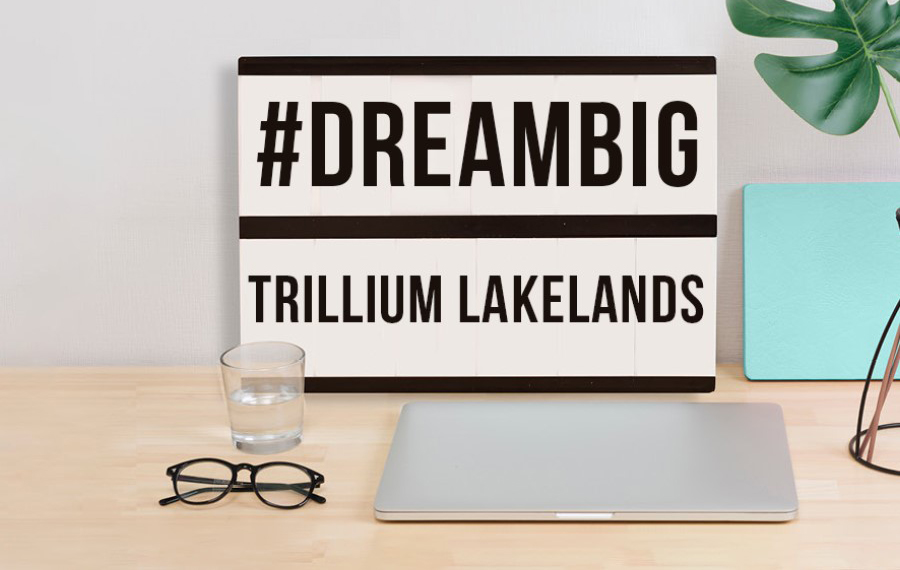 #DreamBigTrilliumLakelands Career Discovery Expo